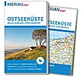 MERIAN live! Reiseführer Ostseeküste Mecklenb ...