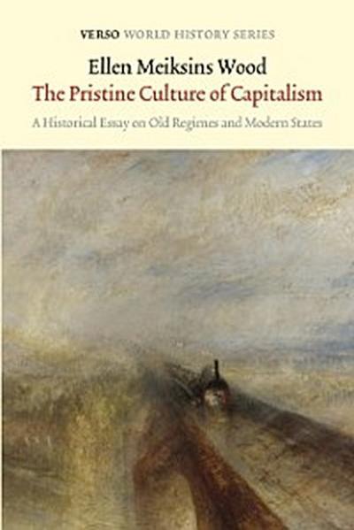 Pristine Culture of Capitalism