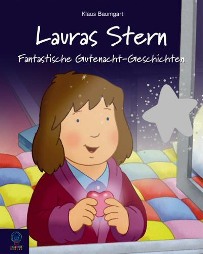 Lauras Stern - Fantastische Gutenacht-Geschichten 06