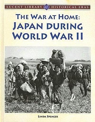 The War at Home: Japan During World War II