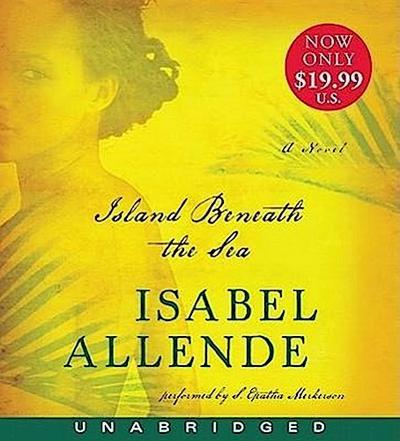 Island Beneath the Sea Low Price CD