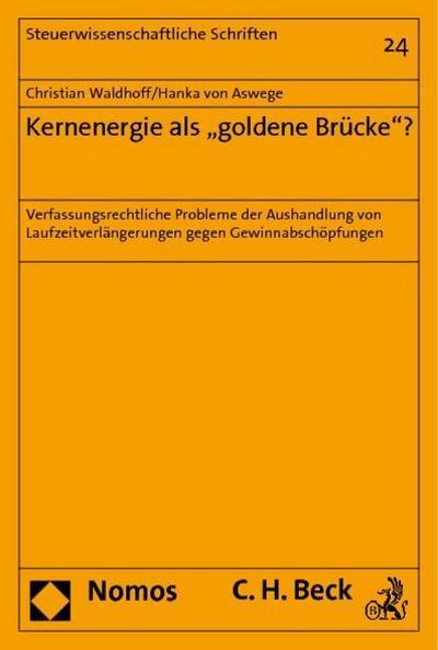 Kernenergie als 'goldene Brücke'?