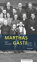 Marthas Gäste