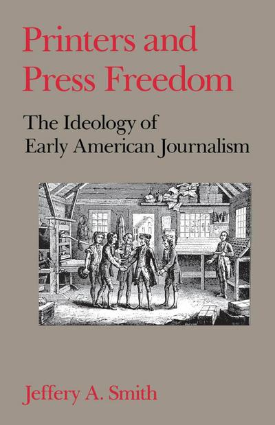 Printers and Press Freedom