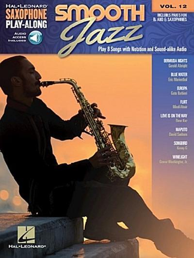 Saxophone Play-Along