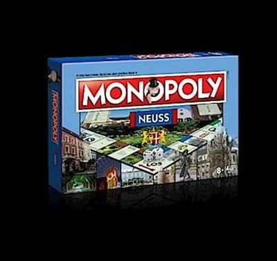 Monopoly Neuss
