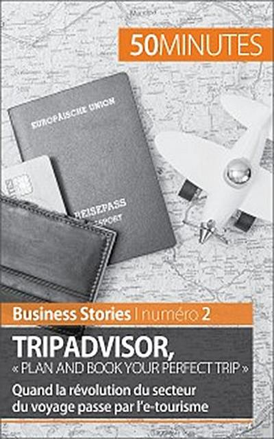 TripAdvisor : « Plan and book your perfect trip »