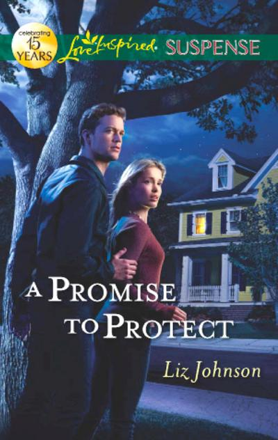 A Promise to Protect (Mills & Boon Love Inspired Suspense)