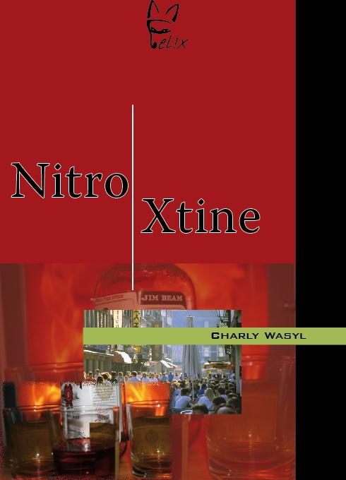 Nitro Xtine Charly Wasyl