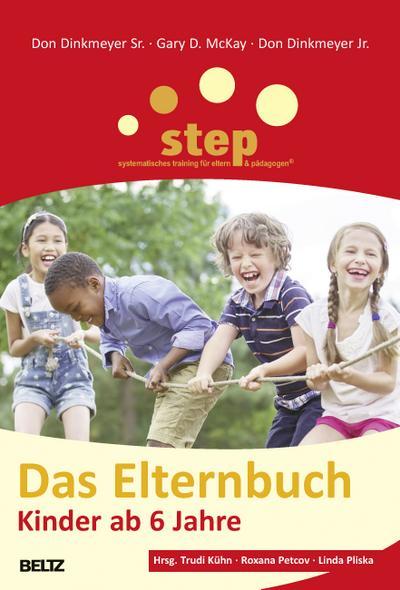 Step - Das Elternbuch, Kinder ab 6 Jahre