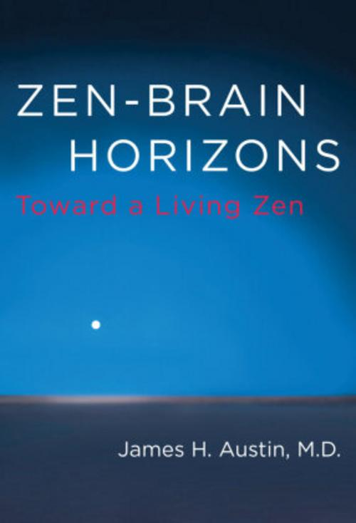 Zen-Brain Horizons | James H. Austin |  9780262027564