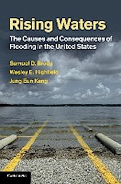 Rising Waters: The Causes and Consequences of Flooding in the United States