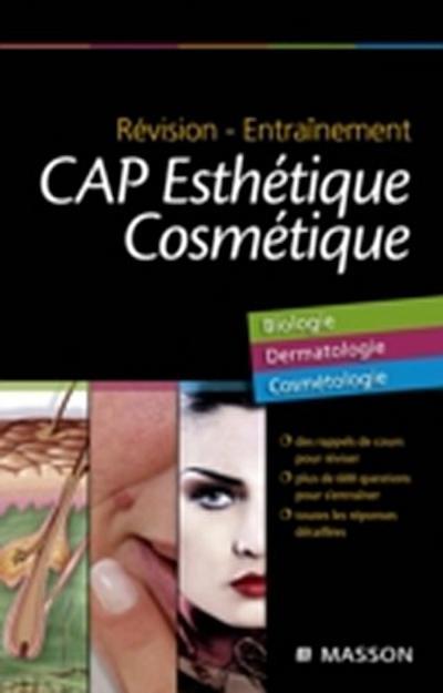 Revision - Entrainement CAP Esthetique Cosmetique