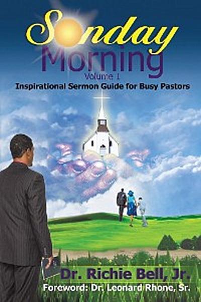 Sunday Morning Volume 1