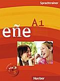 eñe A1. Sprachtrainer mit Audio-CD