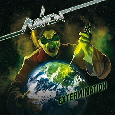 Extermination (Vinyl)