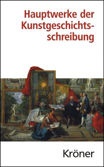 Hauptwerke der Kunstgeschichtsschreibung