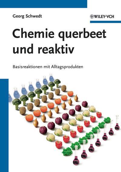 Chemie querbeet und reaktiv