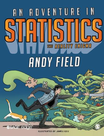 An Adventure in Statistics