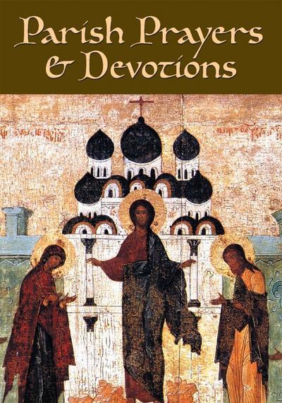 Parish Prayers and Devotions