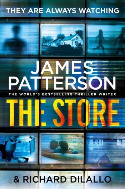 The Store - Century - Taschenbuch, Englisch, James Patterson, ,