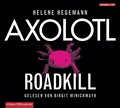 Axolotl Roadkill: 4 CDs