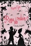 9786066003803 - Kerstin Gier: Rosu de rubin - Cartea