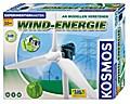Wind-Energie (Experimentierkasten)