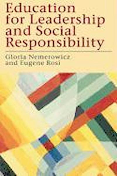 Education for Leadership and Social Responsibility