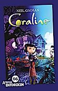 Coraline; Limitierte Jubiläumsausgabe; Übers. ...