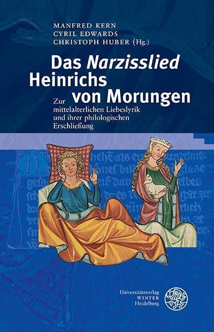 Das ,Narzisslied' Heinrichs von Morungen Manfred Kern