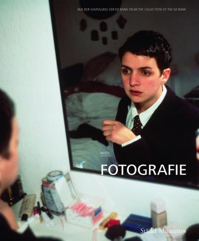 INDEX: Fotografie: Bestandskatalog zum Konvolut 'DZ BANK Sammlung' im Städel Museum, Frankfurt
