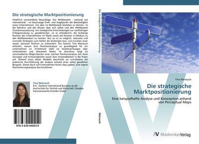 Die strategische Marktpositionierung