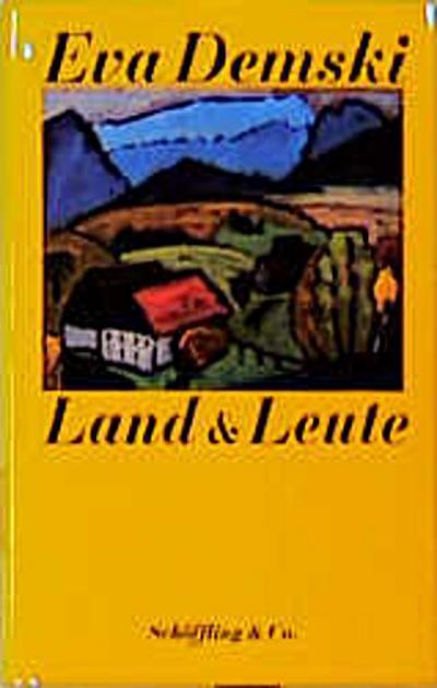 Land & Leute.