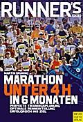 Marathon unter 4h in 6 Monaten - Martin Grüning