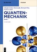 Quantenmechanik Band 1