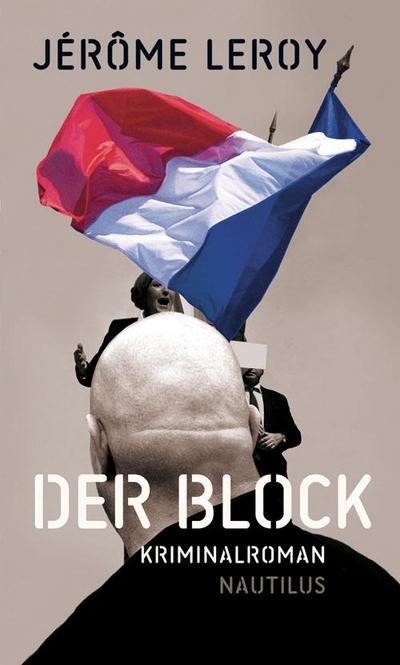 Der Block: Kriminalroman