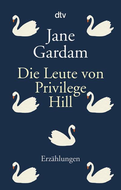 Die Leute von Privilege Hill