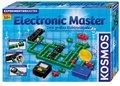 Electronic Master - Dein großes Elektroniklabor (Experimentierkasten)