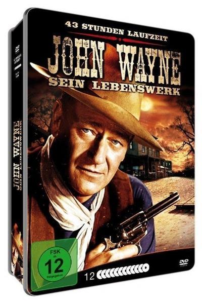 John Wayne: Sein Lebenswerk