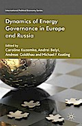 Dynamics of Energy Governance in Europe and R ...
