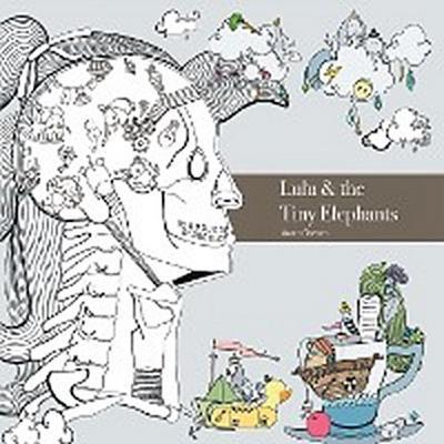 Lulu and the Tiny Elephants