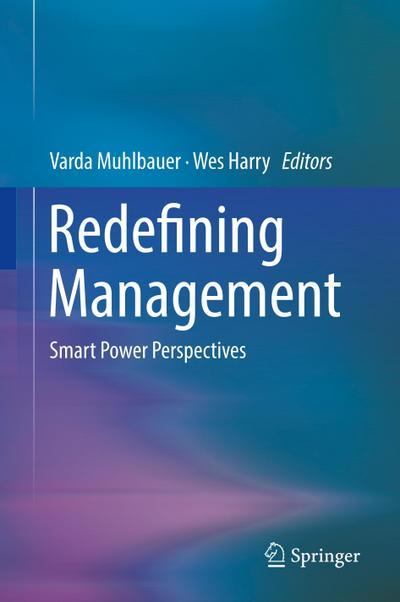 Redefining Management