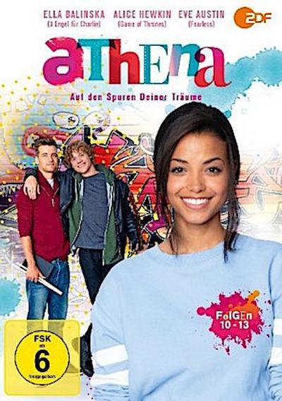 Athena - Auf den Spuren deiner Träume