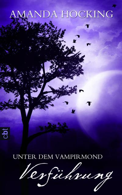 Unter dem Vampirmond - Verführung