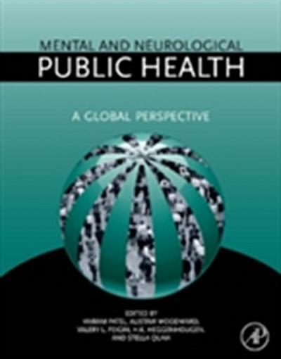 Mental and Neurological Public Health