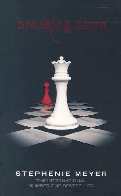 Breaking Dawn: Volume 4 (The Twilight Saga)