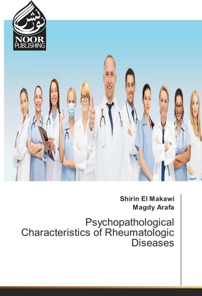 Psychopathological Characteristics of Rheumatologic Diseases