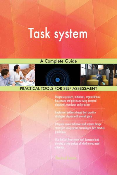 Task system A Complete Guide