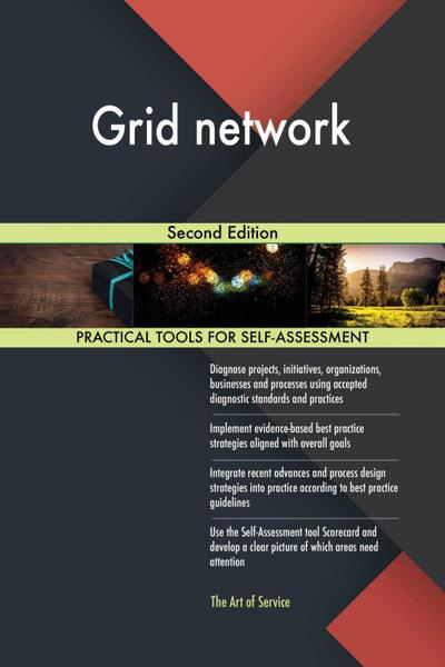 Grid network Second Edition